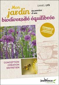 Biodiversité : Daniel Lys