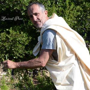 Provence : Laurent Pax
