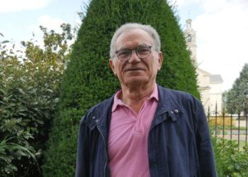 Claude Mainguy, La Ménitré