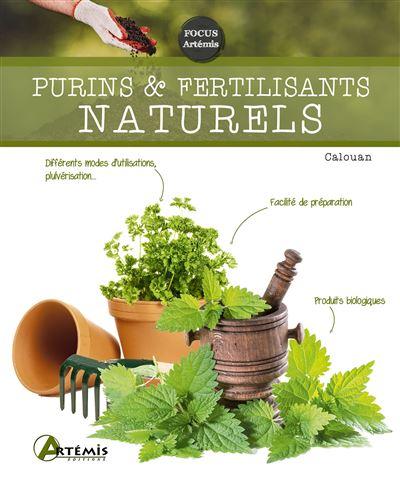Biodiversité : Purins et fertilisants naturels