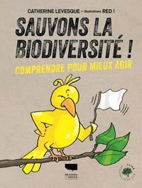 Biodiversité au quotidien
