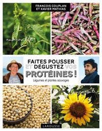 Faites pousser vos protéines