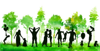 Permaculture : personnages