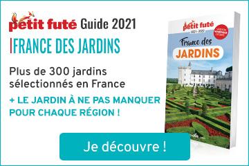 Découvrez l'édition 2021 du guide des jardins