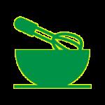 ruban graines : Bol