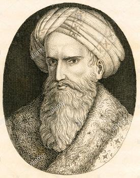 Haroun-Al-Rachid