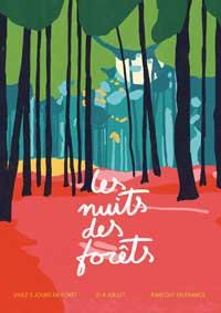 les nuits des forêts