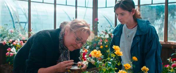 La fine fleur Marie Petiot et Catherine Frot