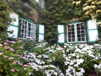 Jardin du Mont des Récollets