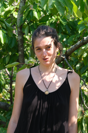 Vivre en forêt - Betty Comte