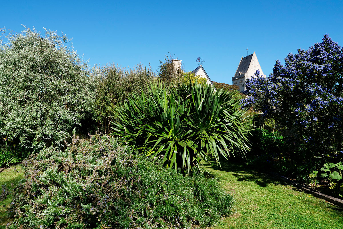 jardin du Cotentin