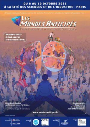 Festival des mondes anticipés