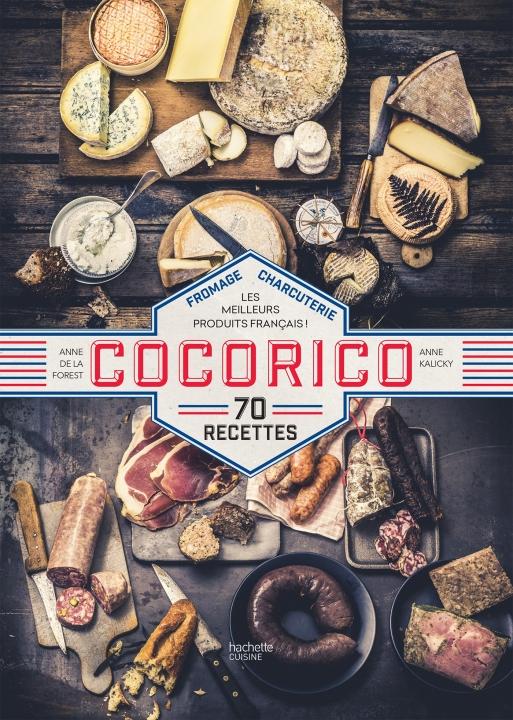 Cocorico - Hachette cuisine