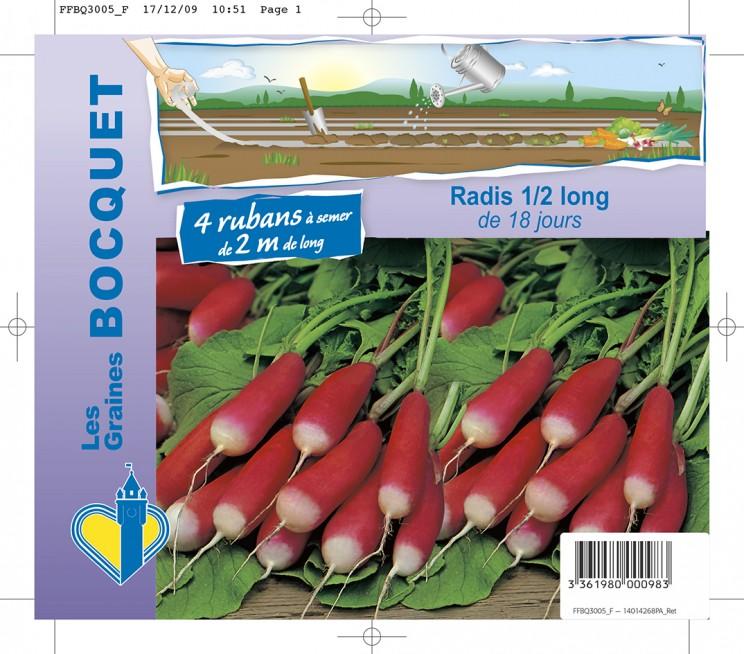 Bocquet radis