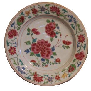 Porcelaine-Chine