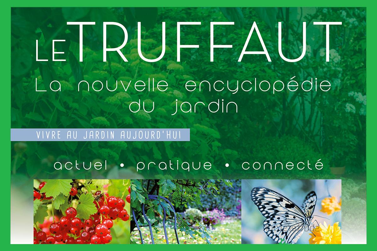 Le nouveau Truffaut est dispo ! - Hortus Focus I mag