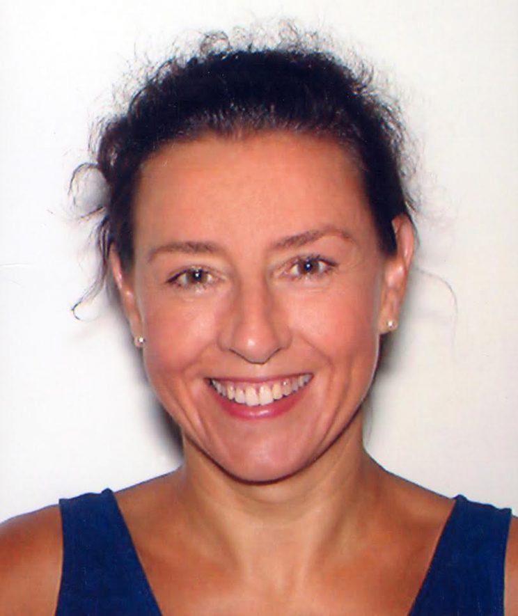 Caroline Géneau